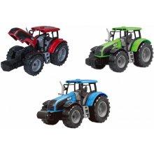 Askato Import Tractor koos trailer