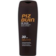 Piz Buin Moisturising Sun Lotion SPF30...