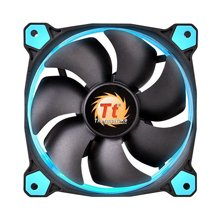Thermaltake Case fan - Ring 12 LED Blue...