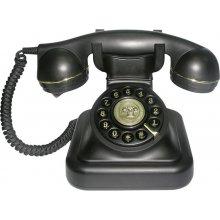Телефон Swissvoice Vintage 20 чёрный