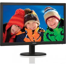 Монитор Philips 223V5LSB2, 21.5, 1920 x...
