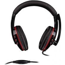 Natec Gaming kõrvaklapid Genesis H12 koos...