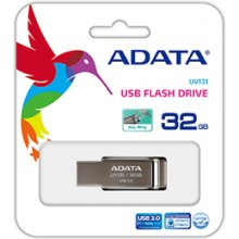Mälukaart ADATA UV131 32 GB, USB 3.0, hall