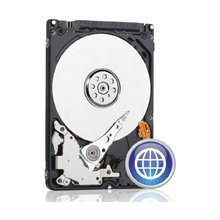 "WESTERN DIGITAL HDD WD Blue, 2.5"", 1TB..."