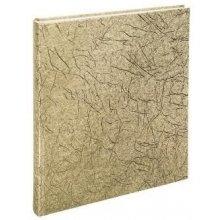 Hama Buchalbum Caracas 29x32/50 gold