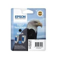 Тонер Epson C13T00740210, 101 g