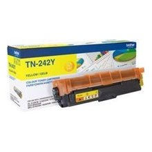 Tooner BROTHER TN-242 kollane TONER FOR DCL