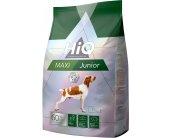 HIQ Maxi Junior - 11kg | для щенков больших...