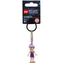 LEGO Wind Elf Aira Keychain