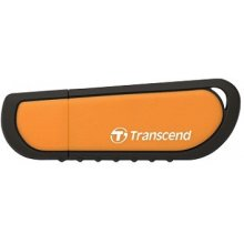 Флешка Transcend JetFlash V70 8GB оранжевый