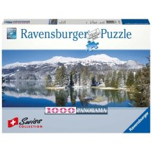 RAVENSBURGER ELEMENTS 1000 Lenzerheide...