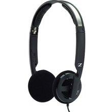 Sennheiser PX 100 II Black kõrvaklapid