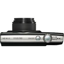 Fotokaamera Canon IXUS 190 must
