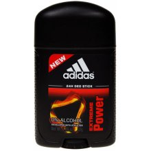 Adidas Extreme Power, Deostick 53ml...