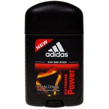 Adidas Extreme Power, Deostick 53ml...