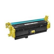 Тонер HP Toner/201X HC жёлтый оригинальный...