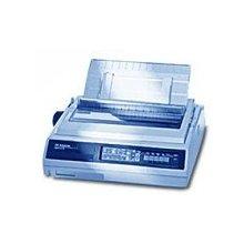 Принтер Oki ML 395 24-Nadeln, A3, 607cps