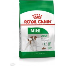 Royal Canin Mini Adult 0,8kg (SHN)