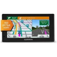 GPS-навигатор GARMIN Drive Smart 60LM EU