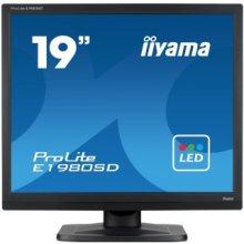 Monitor IIYAMA E1980SD ProLite, 1280 x 1024...