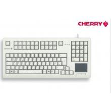 Klaviatuur Cherry TouchBoard G80-11900 hall...
