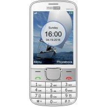 Mobiiltelefon MaxCom MM 320 CLASSIC valge