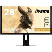 """Monitor IIYAMA 28"""" GB2888UHSU 4K..."""