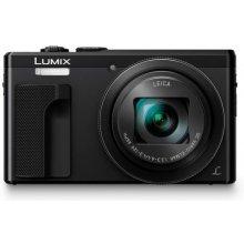Фотоаппарат PANASONIC DMC-TZ80 чёрный