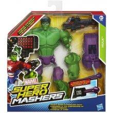 HASBRO Super Hero Mashers, Hulk