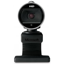 Microsoft LifeCam Cinema for Business Black...