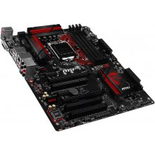 Emaplaat MSI B150 GAMING M3 s1151 B150 4DDR4...