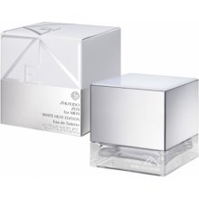 Shiseido Zen for Men White Heat Edition EDT...