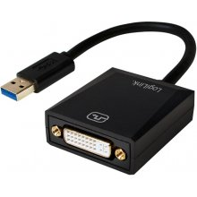 LogiLink adapter USB 3.0 > DVI