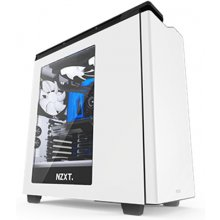 Korpus NZXT H440 Side window, valge...