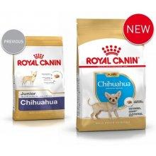 Royal Canin Chihuahua Junior / Puppy 0,5kg...