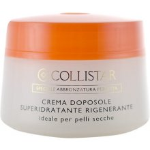 Collistar Supermoisturizing Regenerating...