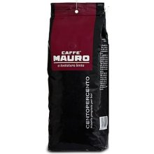 Caffe Mauro Coffee beans, 100% Arabica, 1000...