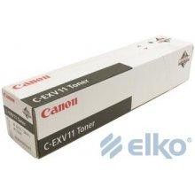 Тонер Canon Toner C-EXV11 чёрный 9629A002...