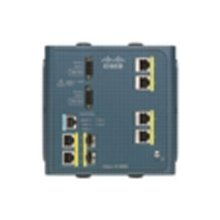 CISCO IE 3000 4TC, 10/100, Unmanaged...