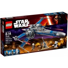 LEGO Star Wars 75149 Resistance X-Wing...