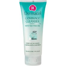 Dermacol Gommage Cleanser, Cosmetic 100ml...