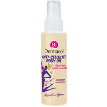 Dermacol Enja Massage Anti-Cellulite Body...