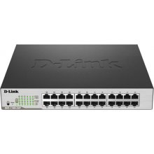 D-LINK DGS-1100-24P Rack-mounted, Managed, 8...