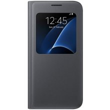 Samsung S View Cover Galaxy S7 Black
