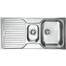 Teka Sink Princess 1 1/2C 1E C