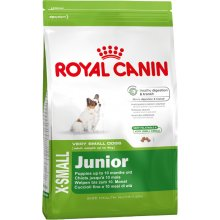 Royal Canin X-Small Junior 1,5kg