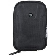 VANGUARD Black, Dakar is a compact pouch...