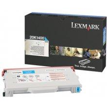 Tooner Lexmark 20K1400, 6600 pages, Laser...