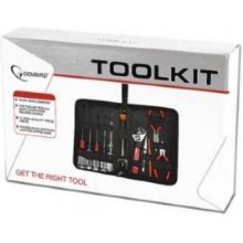 Gembird BASIC Tool kit (12 pcs)