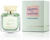 Antonio Banderas Queen of Seduction EDT 80ml...